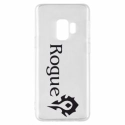 Чохол для Samsung S9 Rogue Орда