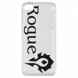 Чохол для iphone 5/5S/SE Rogue Орда