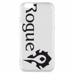 Чохол для iPhone 6/6S Rogue Орда