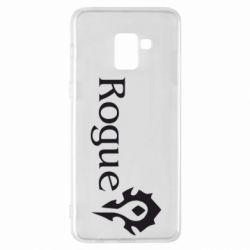 Чохол для Samsung A8+ 2018 Rogue Орда