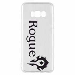 Чохол для Samsung S8 Rogue Орда