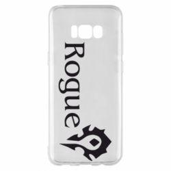 Чохол для Samsung S8+ Rogue Орда