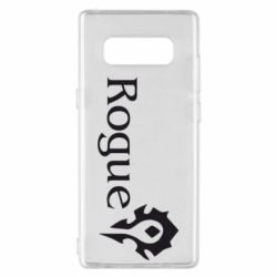 Чохол для Samsung Note 8 Rogue Орда