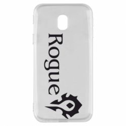 Чохол для Samsung J3 2017 Rogue Орда