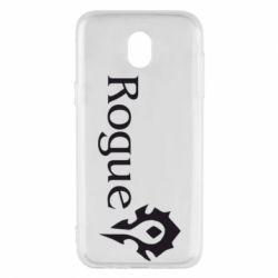 Чохол для Samsung J5 2017 Rogue Орда