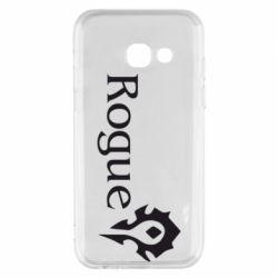 Чохол для Samsung A3 2017 Rogue Орда