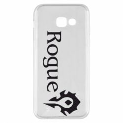 Чохол для Samsung A5 2017 Rogue Орда