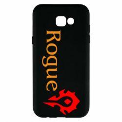 Чохол для Samsung A7 2017 Rogue Орда