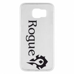 Чохол для Samsung S6 Rogue Орда