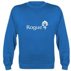 Реглан (свитшот) Rogue Орда - FatLine