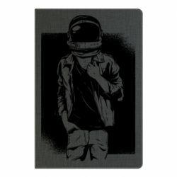 Блокнот А5 Рок Космонавт