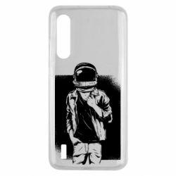 Чехол для Xiaomi Mi9 Lite Рок Космонавт