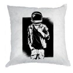 Подушка Рок Космонавт