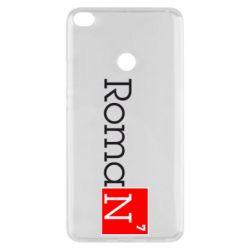 Чехол для Xiaomi Mi Max 2 Roman