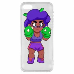Чехол для iPhone5/5S/SE Rosa Brawl stars