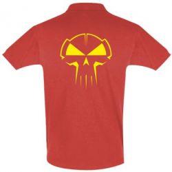 Мужская футболка поло rotterdam terror corps