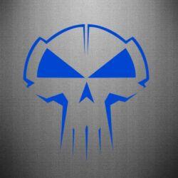 Наклейка rotterdam terror corps - FatLine