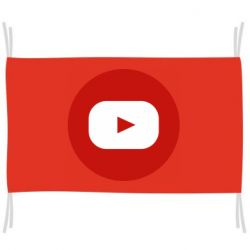Прапор Round logo