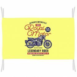 Прапор Royal Motor 1955