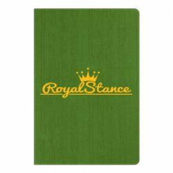 Блокнот А5 Royal Stance