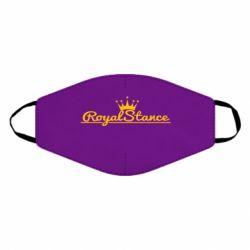 Маска для лица Royal Stance