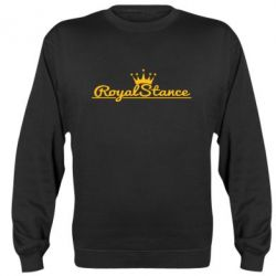 Реглан Royal Stance - FatLine