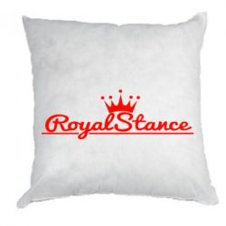 Подушка Royal Stance - FatLine