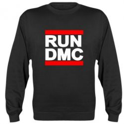 Реглан RUN DMC - FatLine