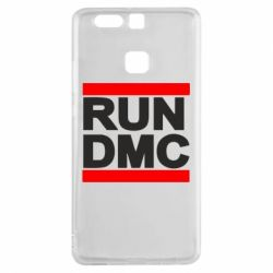Чехол для Huawei P9 RUN DMC - FatLine