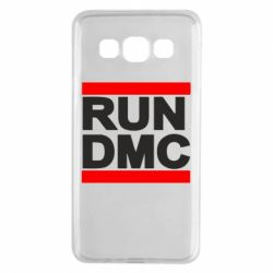 Чехол для Samsung A3 2015 RUN DMC - FatLine