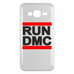 Чехол для Samsung J3 2016 RUN DMC - FatLine