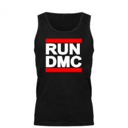Майка чоловіча RUN DMC - FatLine