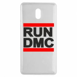 Чехол для Nokia 3 RUN DMC - FatLine