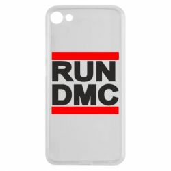 Чехол для Meizu U10 RUN DMC - FatLine