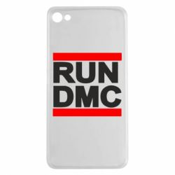Чехол для Meizu U20 RUN DMC - FatLine