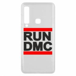 Чехол для Samsung A9 2018 RUN DMC - FatLine