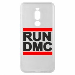 Чехол для Meizu Note 8 RUN DMC - FatLine