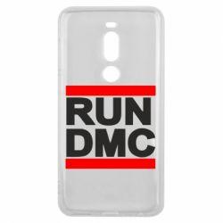 Чехол для Meizu V8 Pro RUN DMC - FatLine