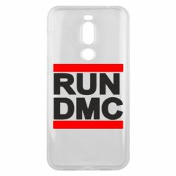 Чехол для Meizu X8 RUN DMC - FatLine