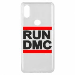 Чехол для Xiaomi Mi Mix 3 RUN DMC