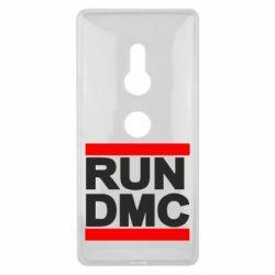 Чехол для Sony Xperia XZ2 RUN DMC - FatLine
