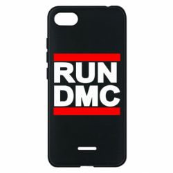 Чехол для Xiaomi Redmi 6A RUN DMC - FatLine