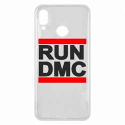 Чехол для Huawei P Smart Plus RUN DMC - FatLine