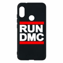Чехол для Mi A2 Lite RUN DMC - FatLine