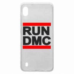 Чохол для Samsung A10 RUN DMC