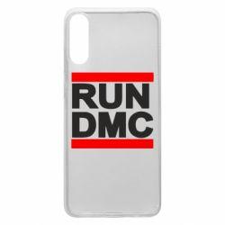 Чохол для Samsung A70 RUN DMC