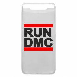 Чохол для Samsung A80 RUN DMC