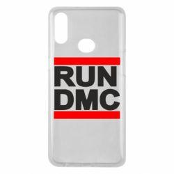 Чохол для Samsung A10s RUN DMC