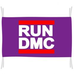 Прапор RUN DMC