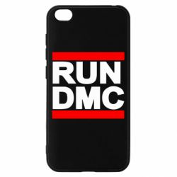 Чехол для Xiaomi Redmi Go RUN DMC